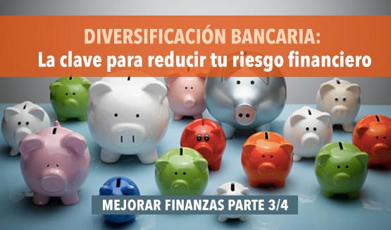 Diversificacion bancaria