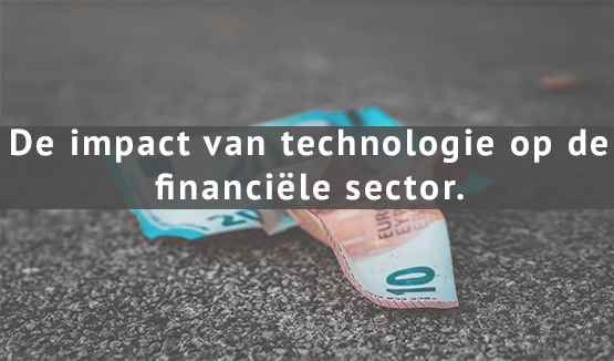 technologie in financiele sector