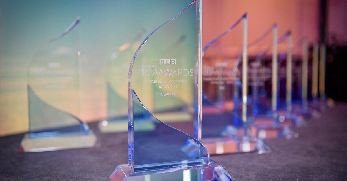 NoviCap arrasa en las nominaciones para los RFIx Awards 2020