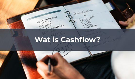 wat is cashflow novicap