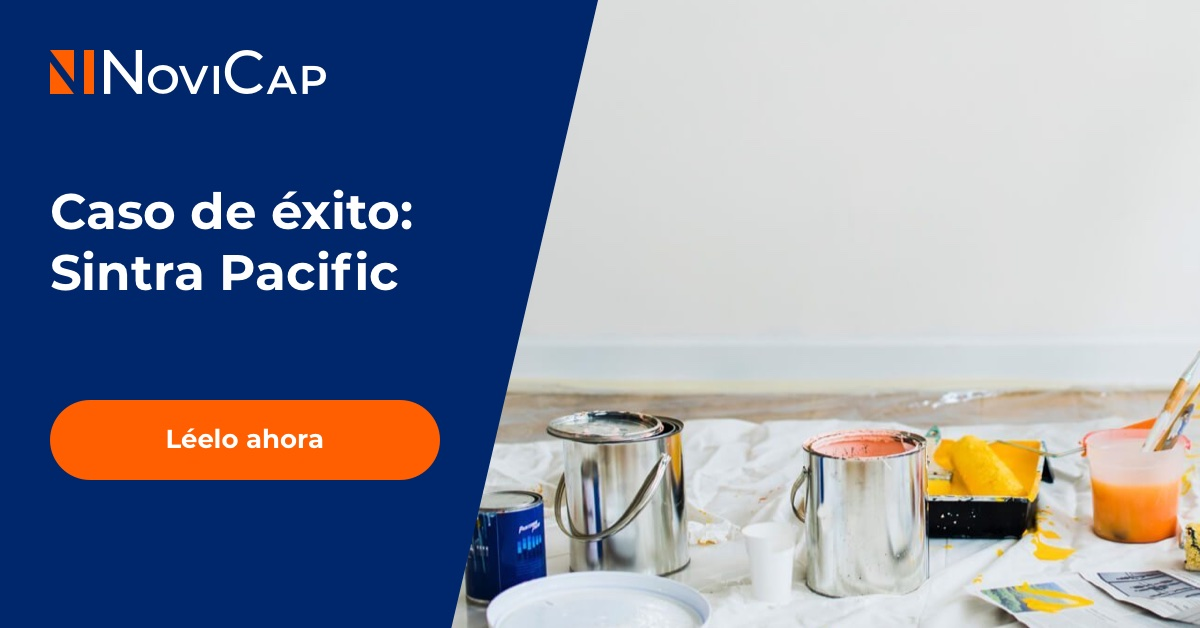 Case Study - Sintra Pacific