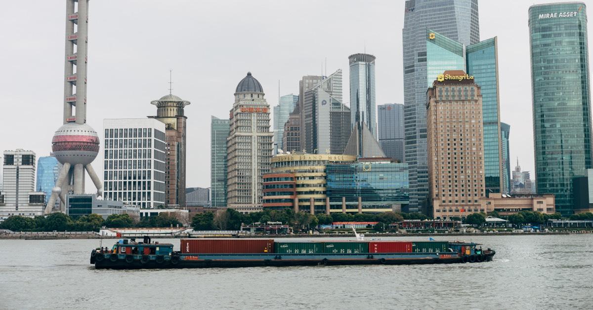 El acuerdo UE - China sobre inversiones